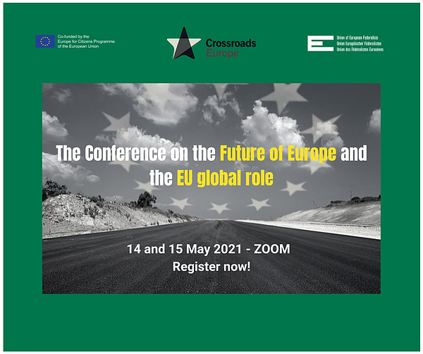 The Conference on the Future of Europe and the EU global role