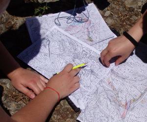 Практика по Геоложко картиране