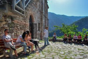 Практика по Туристически ресурси